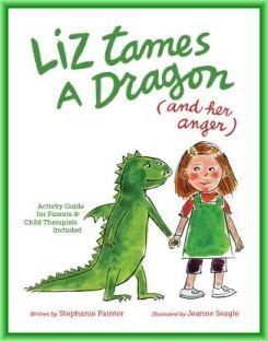 Book Cover - Liz