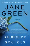 Summer Secrets final cover